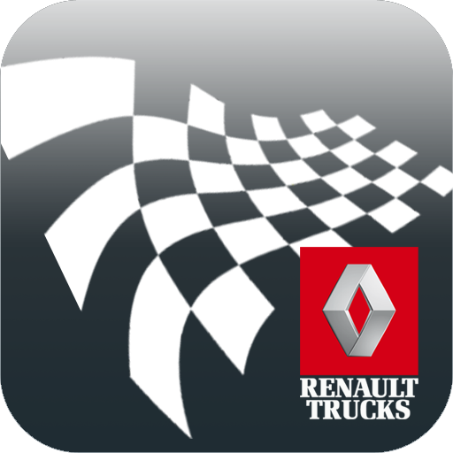 Renault Trucks Racing iOS
